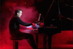 """""""Le Piano de Thomas"""" à l'Espace Aragon de Villard-Bonnot"""