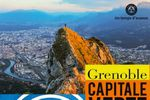Grenoble capitale verte de l'Europe 2022