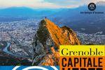 Grenoble capitale verte de l'Europe 2022
