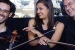 Labeaume en Musiques : Quatuor à cordes Tetragone