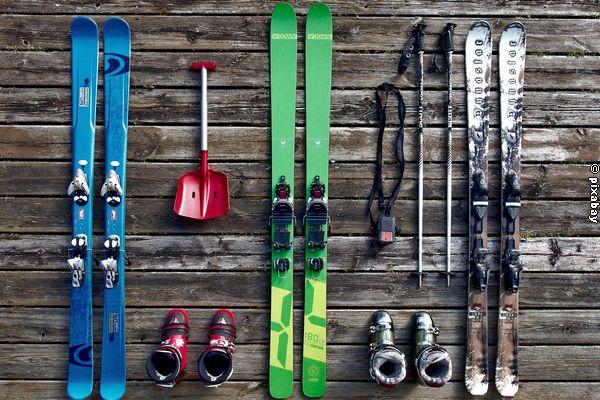 Les bourses aux skis 2020/2021 en Rhône-Alpes
