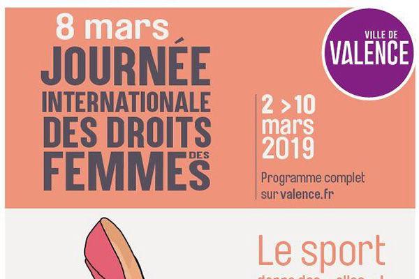 Valence célèbre la Journée internationale des droits des femmes
