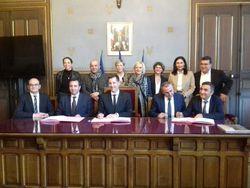 Valence Romans Agglo : un conservatoire ouvert sur le monde