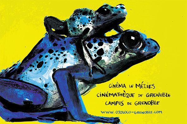 Festival de cinéma espagnol et latino-américain Ojoloco 2019