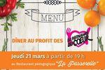 L'IMT de Grenoble mobilisé pour les Restos du coeur
