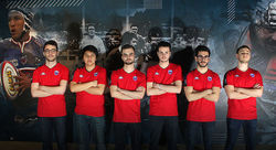 Le FC Grenoble Rugby lance son projet Esports
