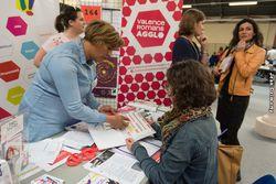 Trouver un emploi grâce au Marché de l'emploi à Valence