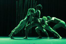 Nyons en Scène - Long est le chemin, danse contemporaine