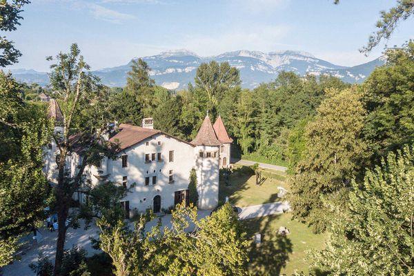 Symposium Artchépy - été 2019 - au Domaine de St-Jean-de-Chépy