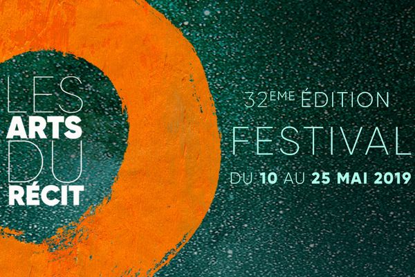 Festival Les Arts du Récit en Isère 2019