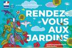 """Portes ouvertes """"RDV aux Jardins"""" au Jardin Le Mas des Béalières"""