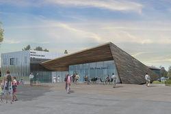 Un nouveau Musée archéologique du Lac de Paladru à l'Horizon 2021