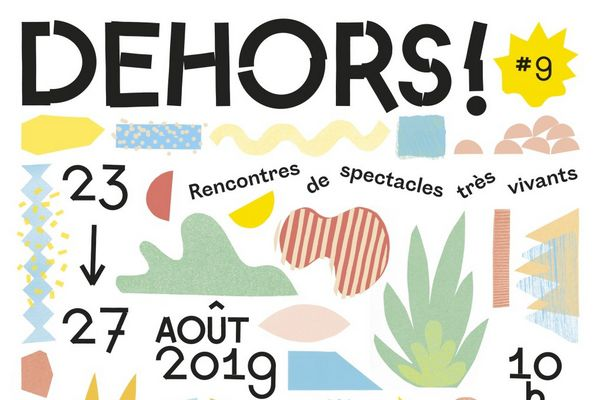Dehors, Rencontres de Spectacles très Vivants à Bourg-lès-Valence