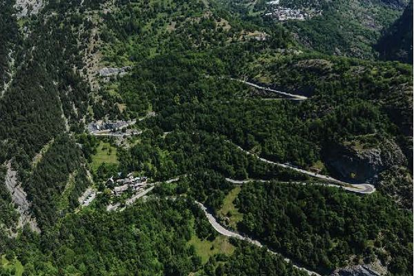 L'Alpe-d'Huez, capitale mondiale du vélo