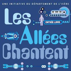 Les Allées Chantent - Été 2019 - Concerts et Patrimoine