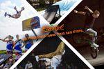 Festival FreeStyle Xentrick 2019 à Flaviac (07)