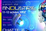 Salon de l'Industrie du Sud-Grésivaudan 2019 à Chatte