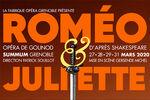 Roméo et Juliette au Summum de Grenoble