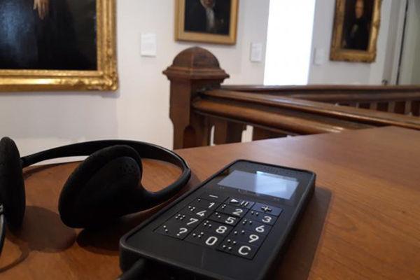 Musée de Valence, art et archéologie lance son audioguide