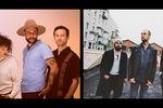 Picky Banshees + Gunwood à l'Espace Aragon Villard-Bonnot