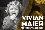"""Expo """"Vivian Maier. Street photographer"""" Musée de l'Ancien Évêché"""