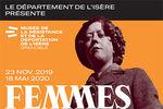 """Expo """"Femmes des années 40"""" au Musée de la Résistance de Grenoble"""