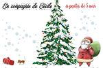 Contes pour Noël : Esprit de Noël au Grand Séchoir de Vinay