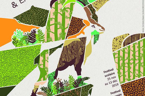Festival International du Film Nature et Environnement 2019