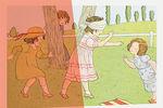 Labeaume en Musiques : Jeux d'enfants