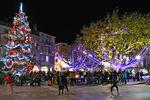 Nyons en Fêtes 2019, ou la magie de Noël ravivée