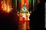 Noël au musée de Saint-Antoine-l'Abbaye