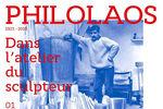 """Expo """"Philolaos (1923-2010). Dans l'atelier du sculpteur"""""""