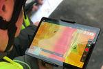 Thermographie par drone à Grenoble