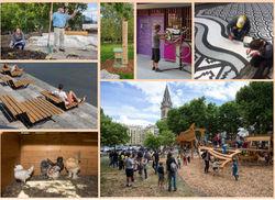 Budget participatif 2020 à Grenoble - Déposez vos idées