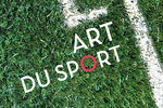 """Expo """"L'Art du Sport"""" à Échirolles"""