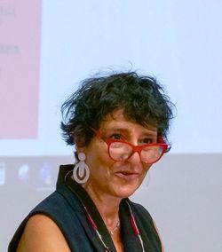 Nouvelle rectrice de l'académie de Grenoble