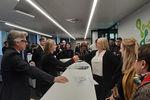 Visite d'Agnès Pannier-Runacher, Secrétaire d'État à l'IMT