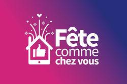 Ville de Grenoble - Lancement de Fête comme chez vous