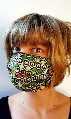 Pays Voironnais - À vos masques, prêts, partez !