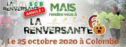 La Renversante SCB 2 - ANNULATION DE L'ÉDITION 2020