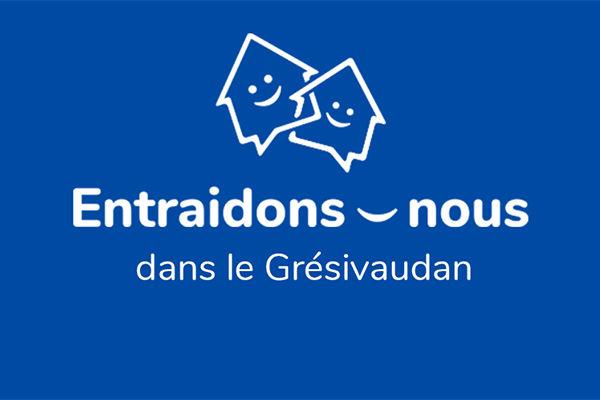 Covid-19 : Plateforme d'entraide dans le Grésivaudan