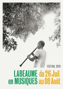 Festival Labeaume en Musiques