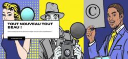 Les archives départementales lancent un nouveau site internet