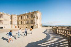 Châteaux de la Drôme : un programme remanié mais toujours créatif
