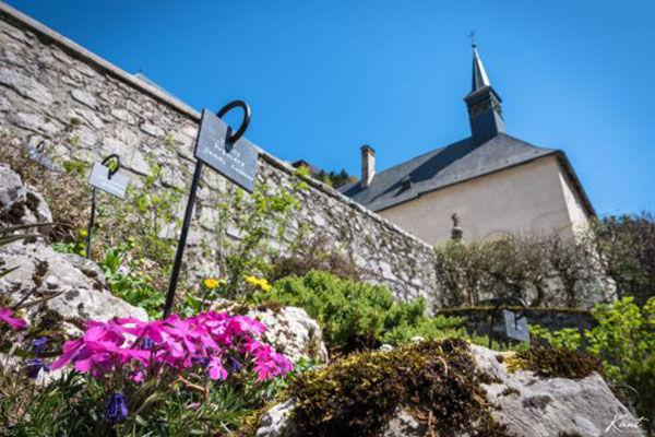 Nouvelle visite guidée au Musée de la Grande Chartreuse !