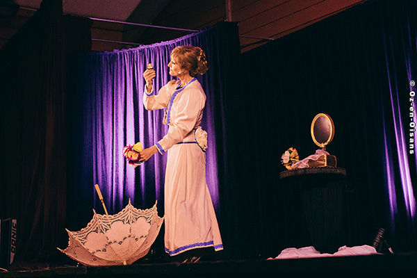 Un été magique à Oz avec le Festival de la Magie d'Oz