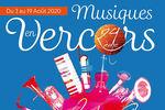 24e Festival Musiques en Vercors 2020