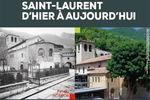 """Expo """"Saint-Laurent d'hier et aujourd'hui"""" au Musée archéologique"""