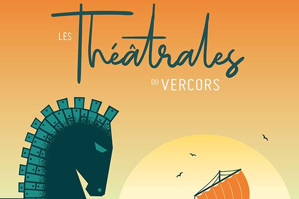 Festival Les Théâtrales du Vercors 2020