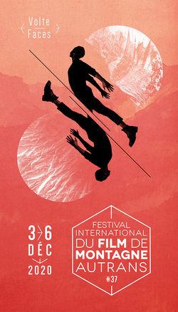 Festival International du Film de Montagne d'Autrans Volte-Faces